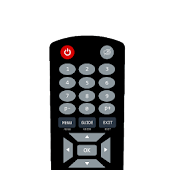 Remote for Dish TV - NOW FREE