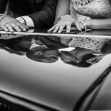 Wedding photographer Javier Sánchez (fotografiajavier). Photo of 27.01.2017