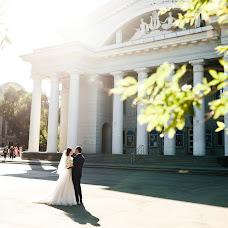 Wedding photographer Viktoriya Brovkina (viktoriabrovkina). Photo of 27.01.2018