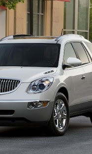 Themes Buick Enclave - náhled