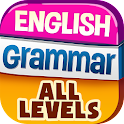 Ultimate English Grammar Test icon