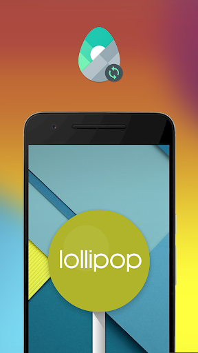 Eggster for Android [XPOSED] 3.0 screenshots 2