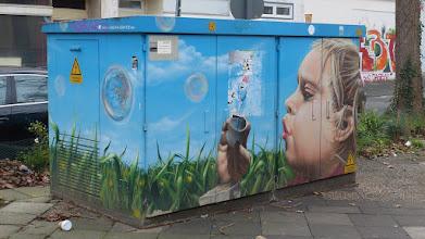 Photo: Compactstation