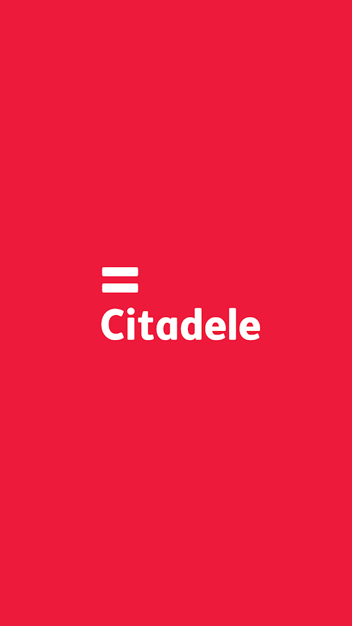 Citadele- screenshot