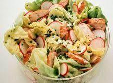 House Salad Recipe