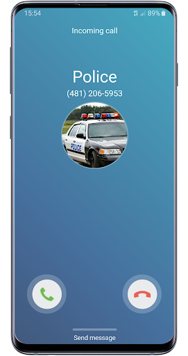 Call Simulator - fake call screenshot 2