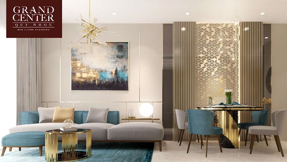 Tại sao bạn nên sở hữu căn hộ Grand Center Quy Nhơn?