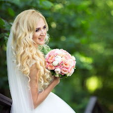 Wedding photographer Artem Kuchinskiy (Soncev). Photo of 24.06.2016