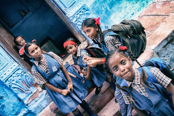 Jodhpur atto secondo di David Marrone