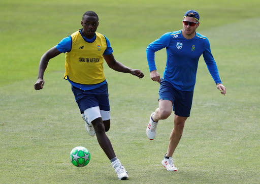 David Miller says the Proteas want fresh start in India