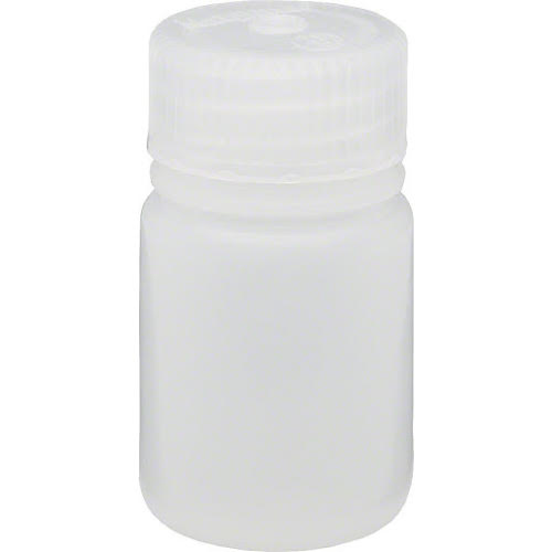 Nalgene HDPE Wide Mouth Container: 1 oz
