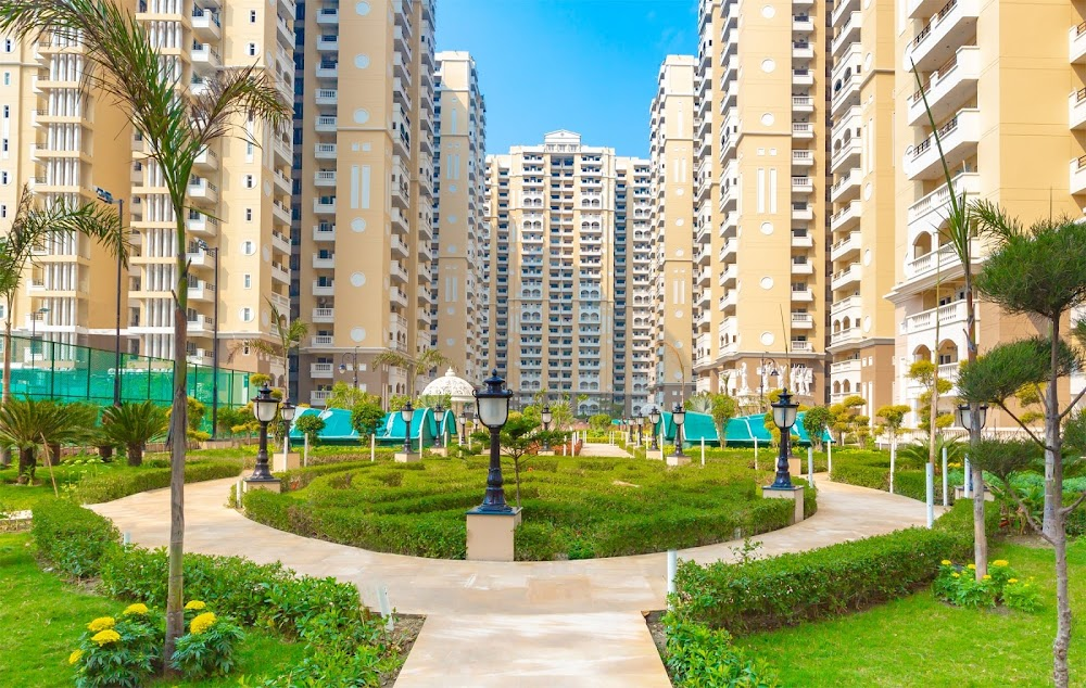 Purvanchal Royal City Phase - II