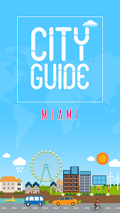 Miami City Guide - Travel Guru screenshot 0