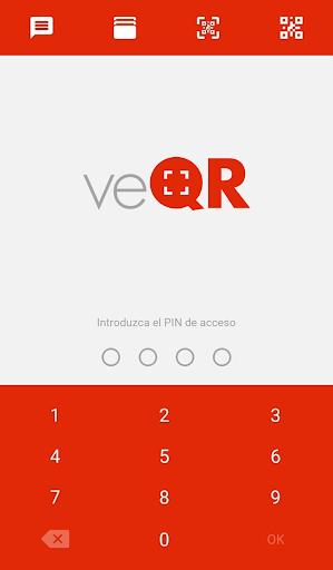 veQR - Somos Venezuela 3.5.2 screenshots 2