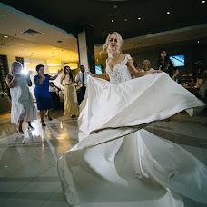 Wedding photographer Olga Borodenok (Boroden0k). Photo of 29.08.2017