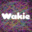 Wakie Community: Talk to People, Chat