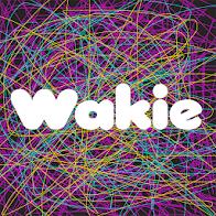 Wakie: Talk to Strangers, Chat