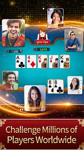 u5fb7u5ddeu64b2u514b u795eu4f86u4e5fu5fb7u5ddeu64b2u514b(Texas Poker) screenshots 1
