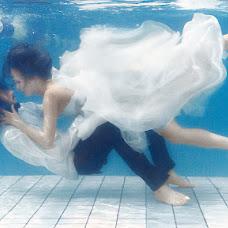 Wedding photographer Ivan Ruban (Shiningny). Photo of 08.08.2014