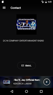 DC N COMPANY ENTERTAINMENT RADIO! - náhled