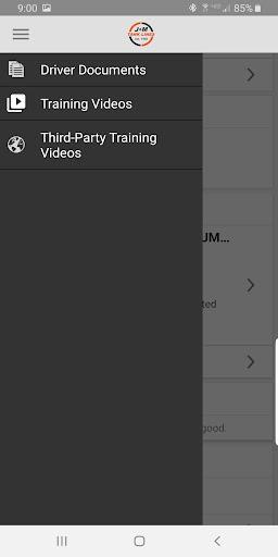 Screenshots von J & M Mobile 4