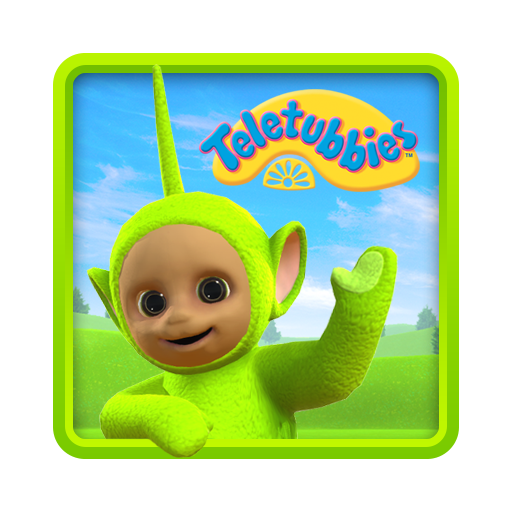 Teletubbies: Create with Dipsy