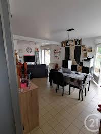 Maison 7 pièces 110,56 m2