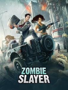 Zombie Slayer MOD 2.28.1 (Unlimited Money) Apk 6