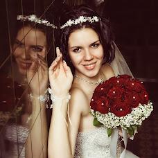 Wedding photographer Vyacheslav Goloviznyy (Golovizniy). Photo of 18.01.2014