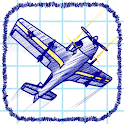 Doodle Planes icon