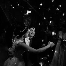Wedding photographer Mari Lombardi (mari-lombardi). Photo of 18.11.2015