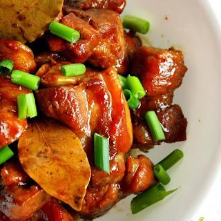 Filipino Chicken Breast Recipes