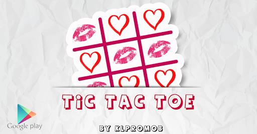 Tic Tac Toe - Love