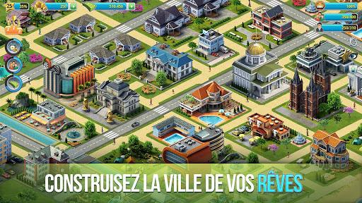 City Island 3: Building Sim Offline captures d'u00e9cran 2