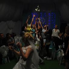 Wedding photographer Sergey Zalogin (sezal). Photo of 09.07.2017