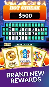 Wheel of Fortune: Free Play 2