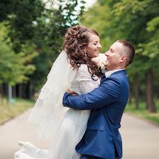 Wedding photographer Alisa Plaksina (aliso4ka15). Photo of 31.10.2017