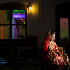 Wedding photographer Rahul Sarkar (photographer217). Photo of 14.08.2016