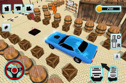 Modern Car Parking: Advance Car Drive Simulator apkdebit screenshots 4