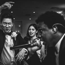 Wedding photographer Tee Tran (teetran). Photo of 27.07.2018