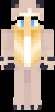 Isy Cheesy Nova Skin