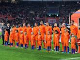 Les Pays-Bas battent difficilement le Maroc malgré un but de Boussoufa