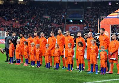 Le match de la dernière chance pour les Pays-Bas
