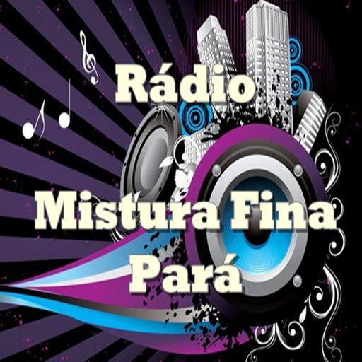 Rádio Web Mistura Fina Pará