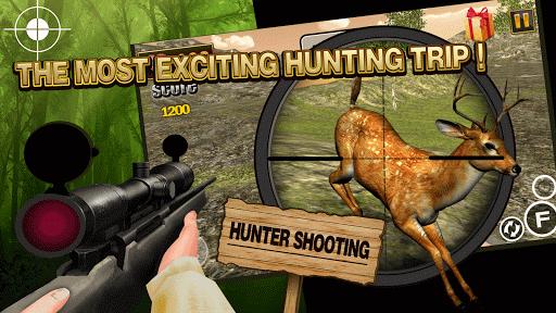 荒野猎手射击模拟器|玩動作App免費|玩APPs