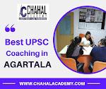 Best IAS Coaching in Agartala- Chahal Academy