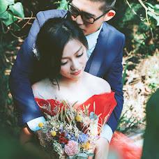Wedding photographer Yun-Chang Chang (YunchangChang). Photo of 23.05.2018