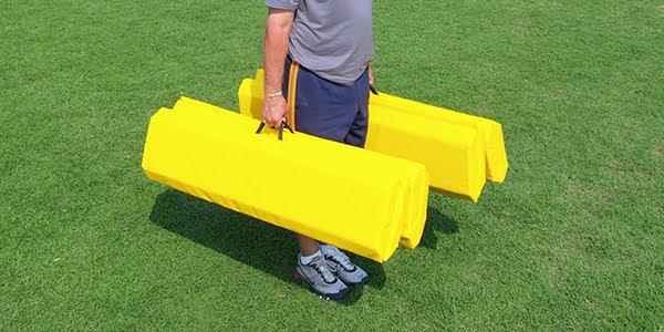 Folding Chute Board