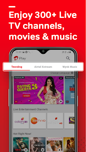 Airtel Thanks App – Download Airtel Apk For Android 3