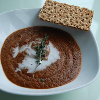 Healthy Eggplant Soup Recipes.